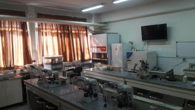 آزمایشگاه پاتولوژی -